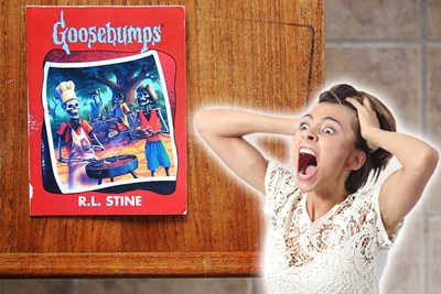 10 Scariest 'Goosebumps' Monsters