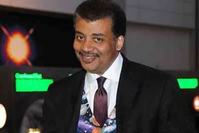 10 Times Neil deGrasse Tyson Blew Our Minds on Twitter