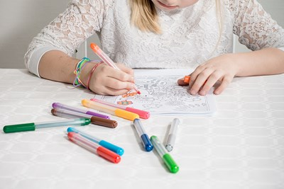 Coloring Sheets: 10 Best Websites for Coloring Fun