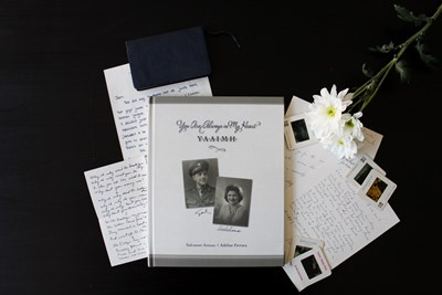 How to Use Family Photos to Kick off Your Genealogy Project