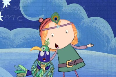 peg and cat image