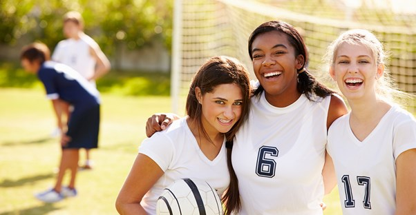 5 Tips for Keeping Your Teen Athlete Healthy
