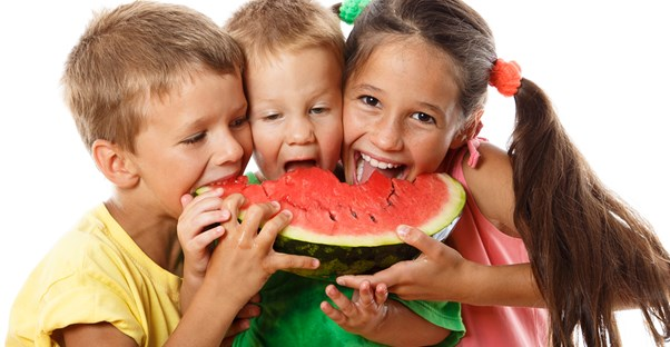 7 Ways to Make Healthy Snacks Exciting for Kids