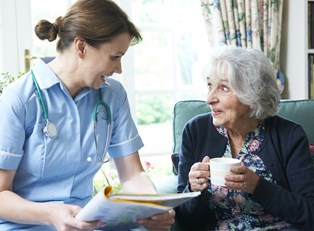 10 Things You Need to Know About Assisted Living