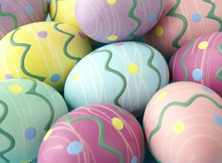 6 Fun Easter Egg Ideas
