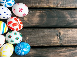Sweet Easter Facts: A Hunt Through the Numbers