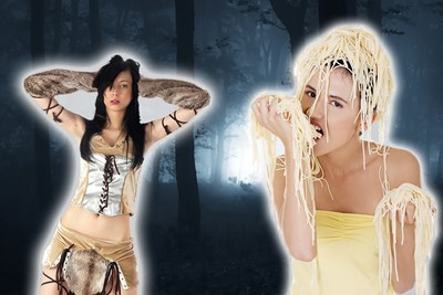 sexy halloween costumes that shouldn't exist