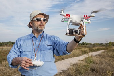 flying drones is a youthful hobby everyone over 40 should try