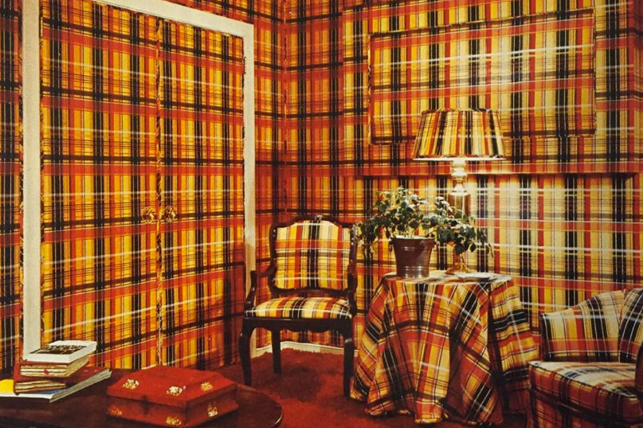15 Groovy Home Decor Trends From The 70s