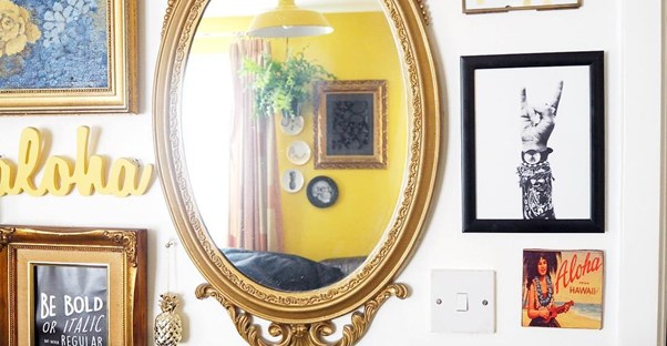 25 Ways to Modernize Your Dated Home Decor main image