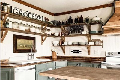 tacky kitchen decor mistakes