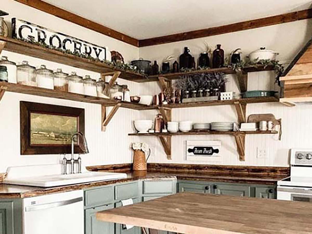 9 Tacky Kitchen Decor Mistakes