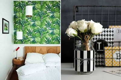 home decor trends on their way out