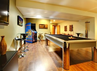 10 Tips for the Ultimate Man Cave