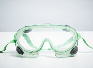 eye protection goggles for diy activities
