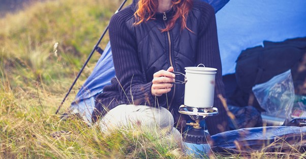 Survival Tips for Fall Camping