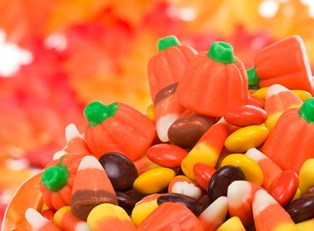 PSA: How to Pair the Right Wine With Your Halloween Candy