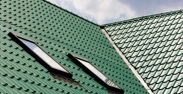 Energy efficient roofs for Efficient roofing