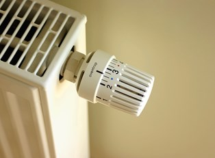 Space Heaters and Your Electric Bill