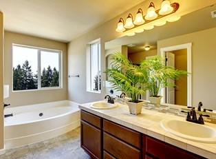 Lighting and Your Bathroom