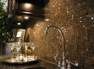 Kitchen Lighting: Under-Cabinet Solution