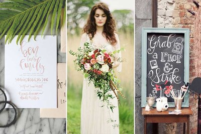 30 Upcoming Wedding Trends That Are Changing Everything