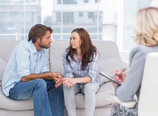 What To Expect During Your First Couple's Therapy Session